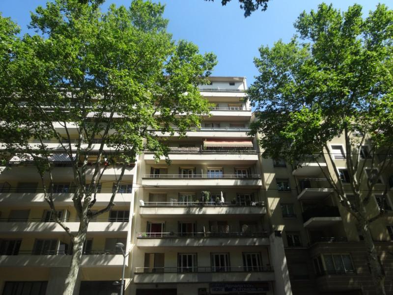 Appartement T3 Cours Charlemagne sans vis à vis
