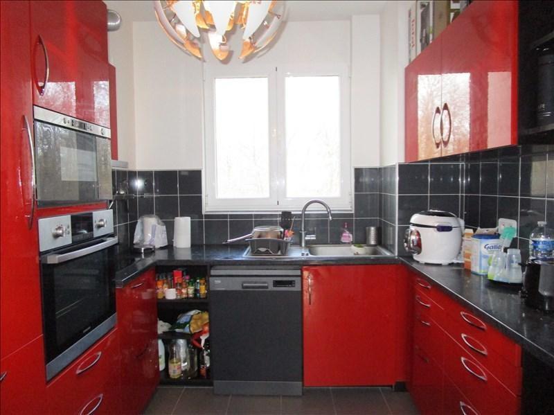 Vente appartement Versailles 390000€ - Photo 2