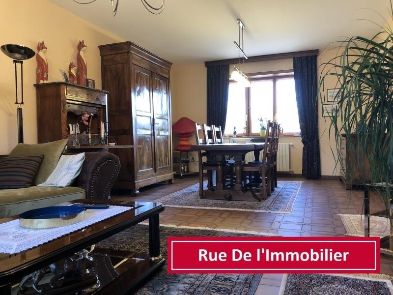 Sale house / villa Dambach 223500€ - Picture 4
