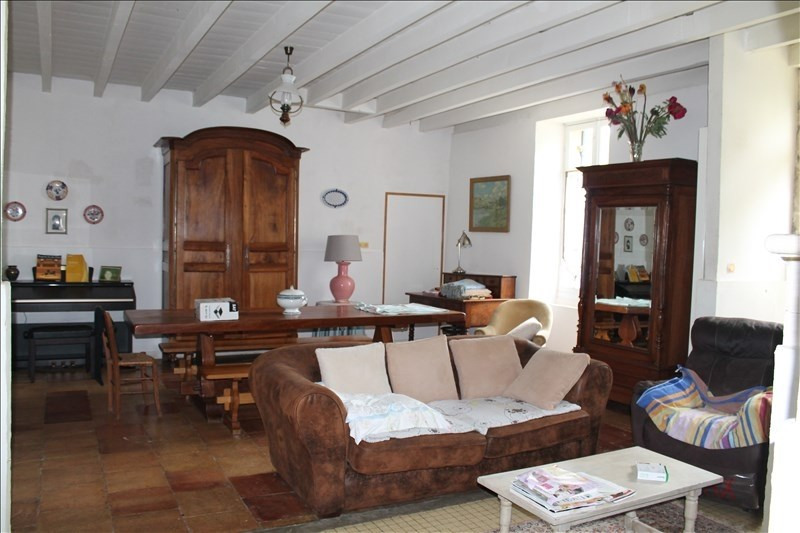 Affitto casa Illats 750€ CC - Fotografia 4