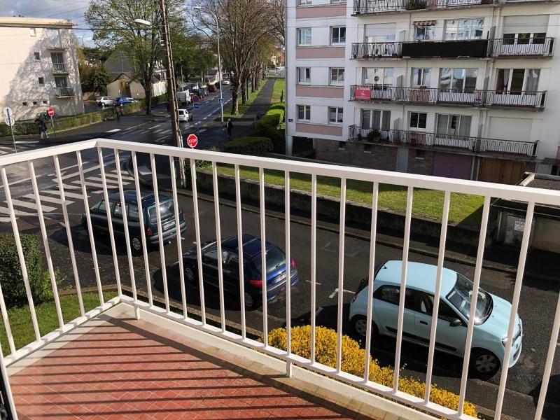 Location appartement St nazaire 650€ CC - Photo 2