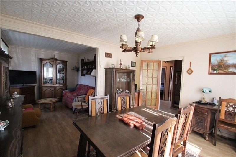 Sale house / villa Lizy sur ourcq 161000€ - Picture 2