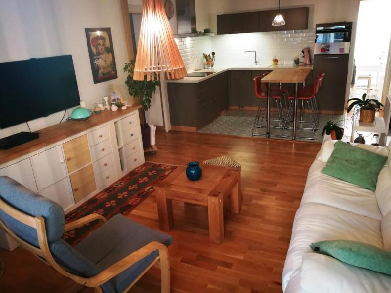 Sale apartment Annemasse 239000€ - Picture 3