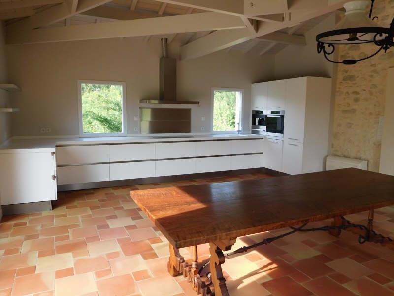 Deluxe sale house / villa Blaye 786000€ - Picture 3