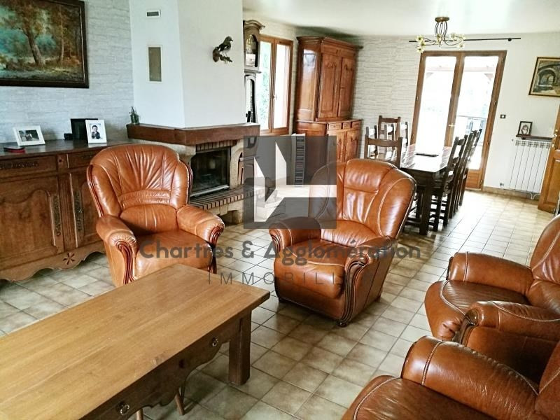 Vente maison / villa Courville sur eure 200000€ - Photo 2