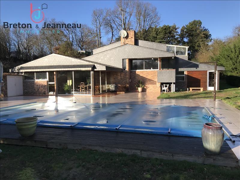 Sale house / villa Chateau gontier 499200€ - Picture 2
