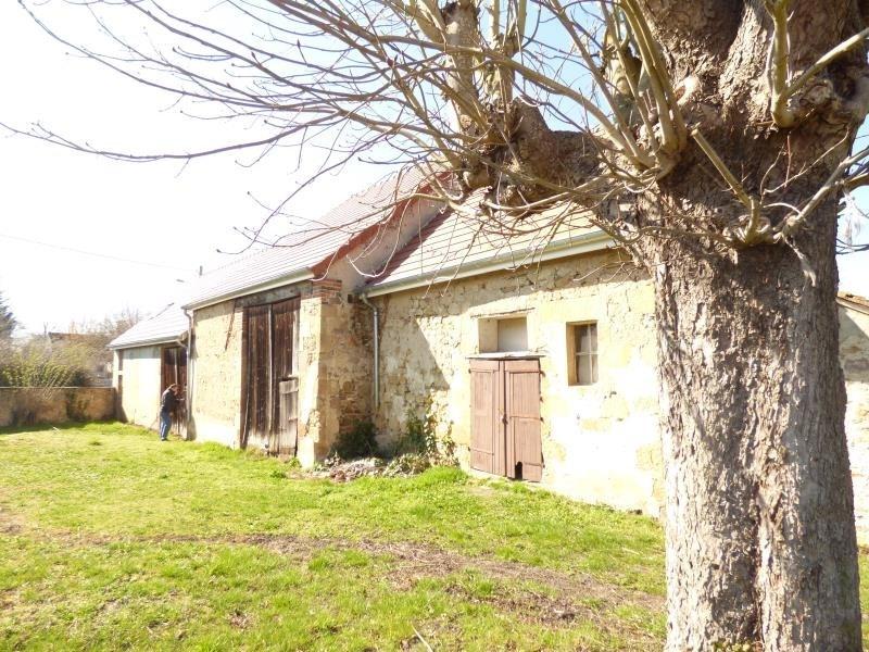 Venta  casa Coulandon 65000€ - Fotografía 7