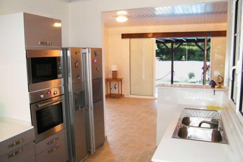 Vente maison / villa Le diamant 420000€ - Photo 5