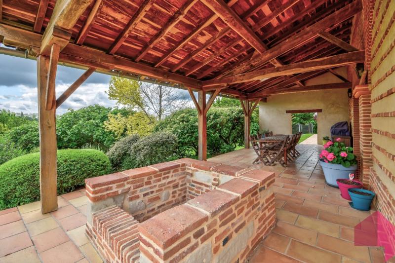 Vente de prestige maison / villa Verfeil 730000€ - Photo 9