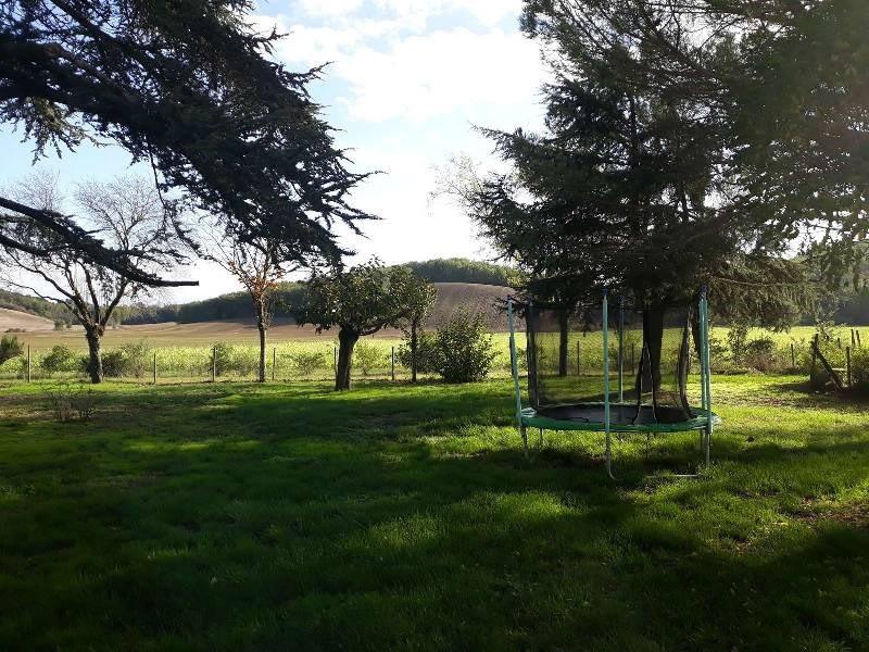 Sale house / villa Ambres 265000€ - Picture 3
