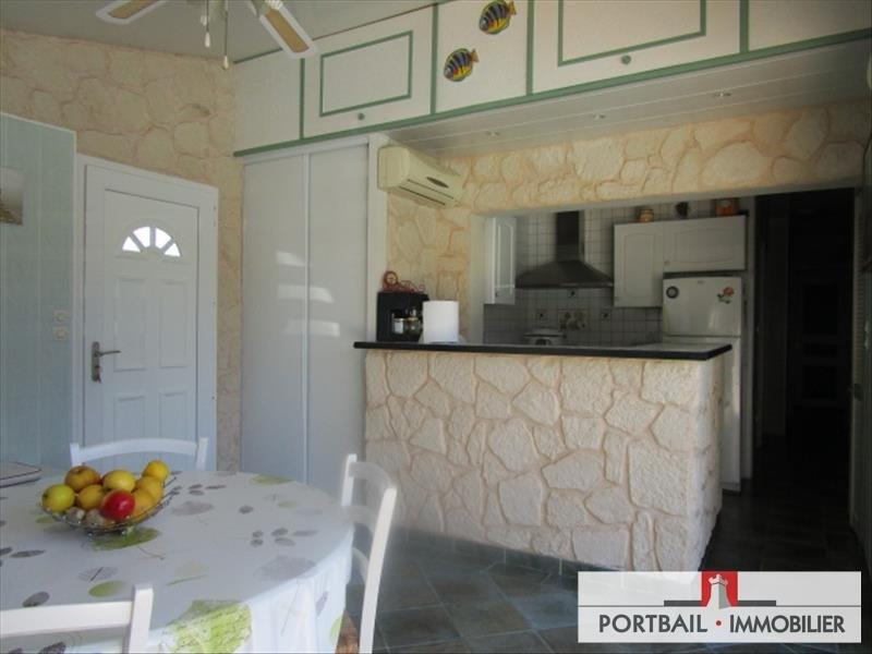 Sale house / villa St andre de cubzac 382000€ - Picture 7
