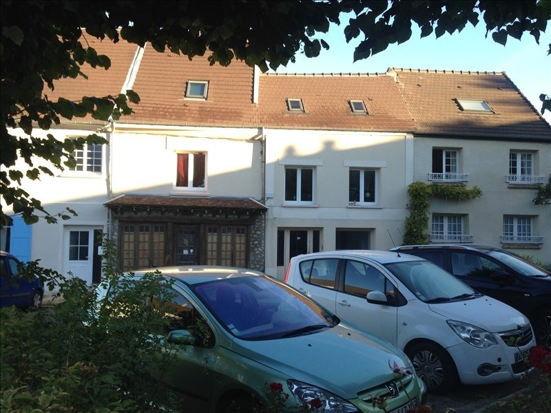 Investment property building St fiacre 362 000€ - Picture 3