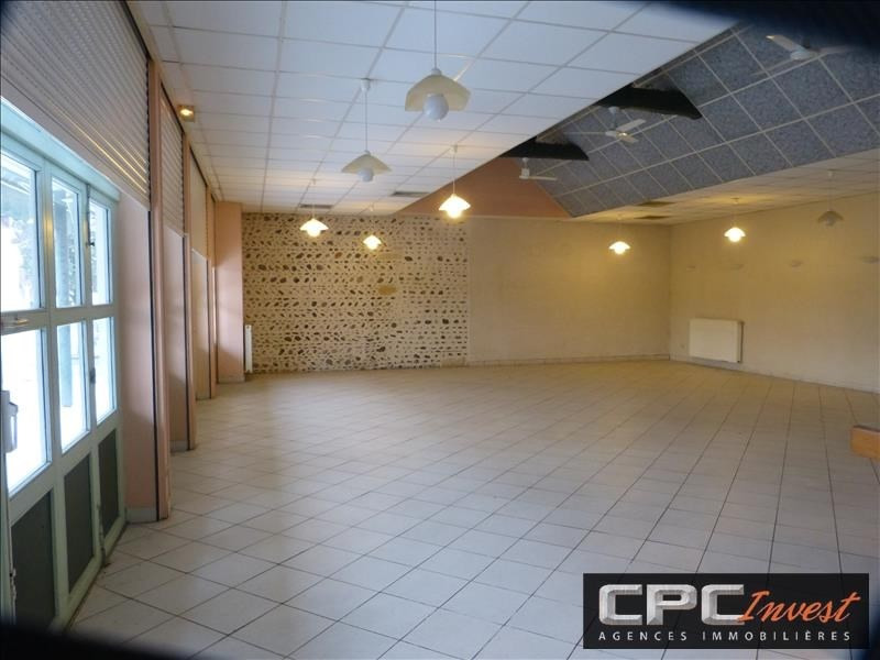 Vente local commercial Pardies 170 000€ - Photo 1