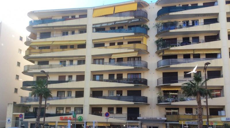 Sale apartment Le cannet 105000€ - Picture 5