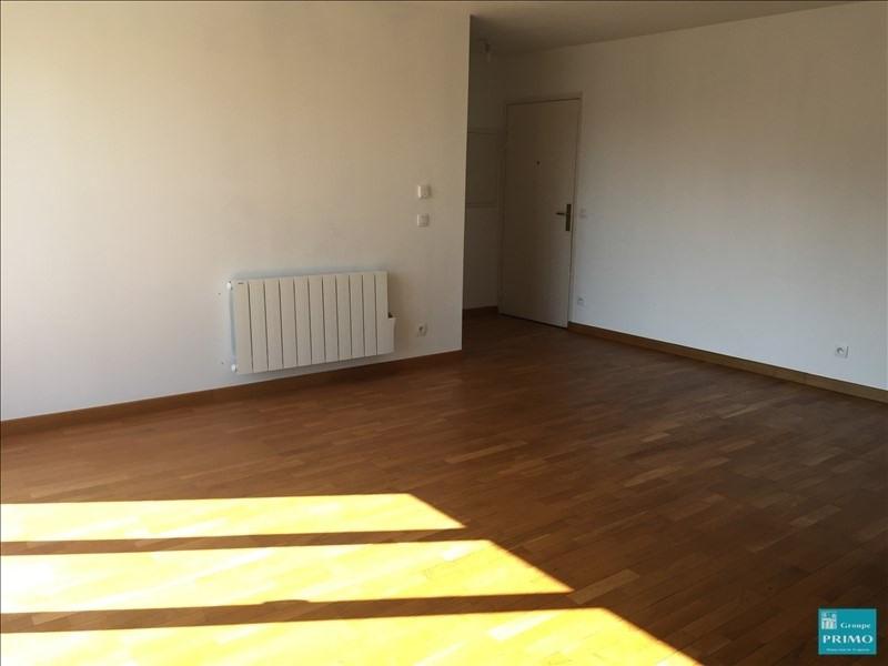 Vente appartement Wissous 252000€ - Photo 2