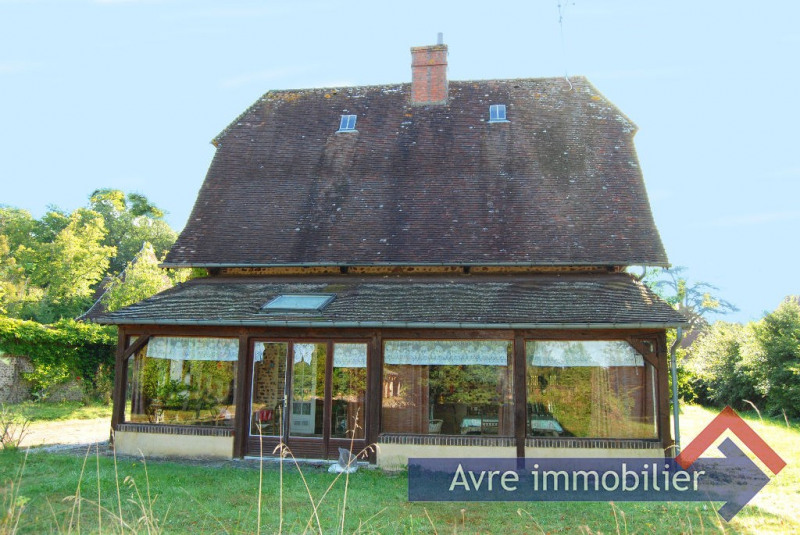 Vente de prestige maison / villa Verneuil d avre et d iton 258000€ - Photo 3