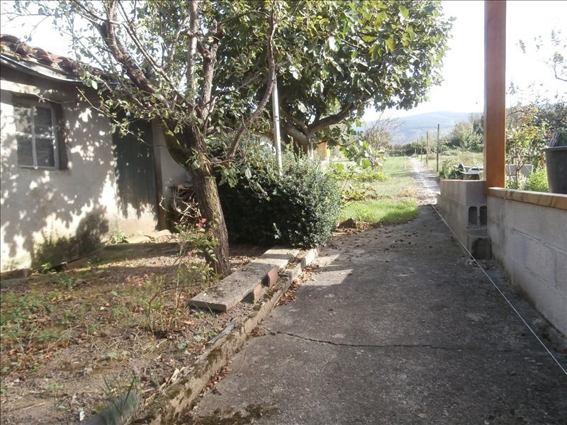 Vente maison / villa Bout du pont de larn 60000€ - Photo 5