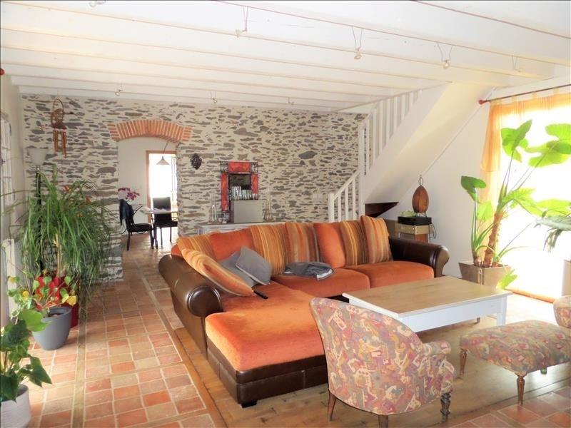 Vente maison / villa La plaine sur mer 447 000€ - Photo 3