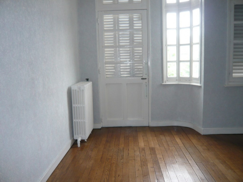 Location appartement Meslay du maine 370€ CC - Photo 1