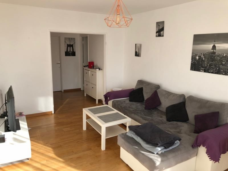 Sale apartment Evry 118900€ - Picture 1