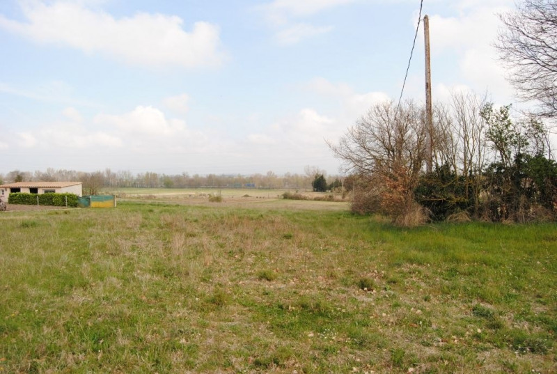 Vente terrain Villesiscle 54 000€ - Photo 1