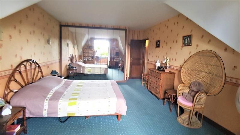 Sale house / villa Ormesson sur marne 548000€ - Picture 5