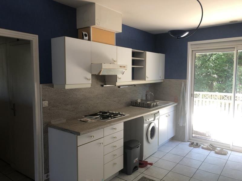 Vente maison / villa Roches premarie andille 172000€ - Photo 12