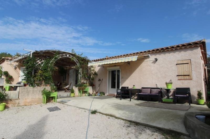 Deluxe sale house / villa Lancon provence 580000€ - Picture 3