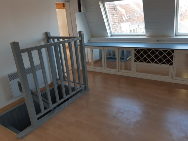 Rental apartment Saint omer 600€ CC - Picture 12