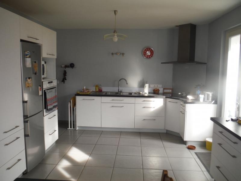 Deluxe sale house / villa Villefranque 599000€ - Picture 2
