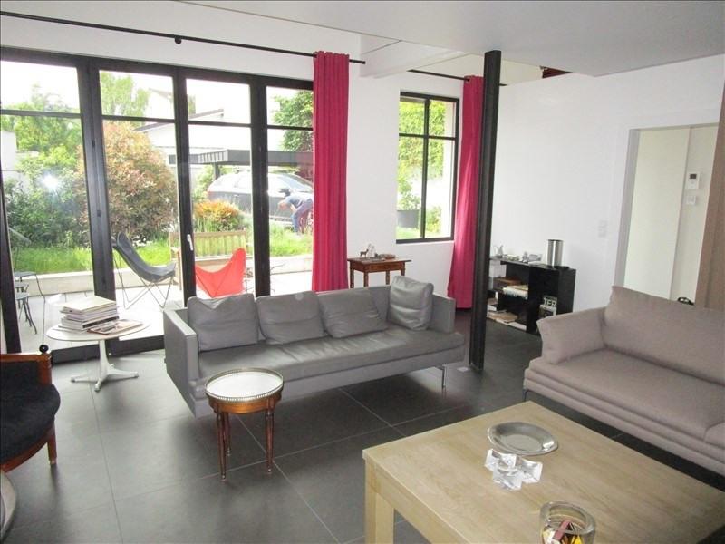 Vente de prestige maison / villa Le pecq 1120000€ - Photo 2