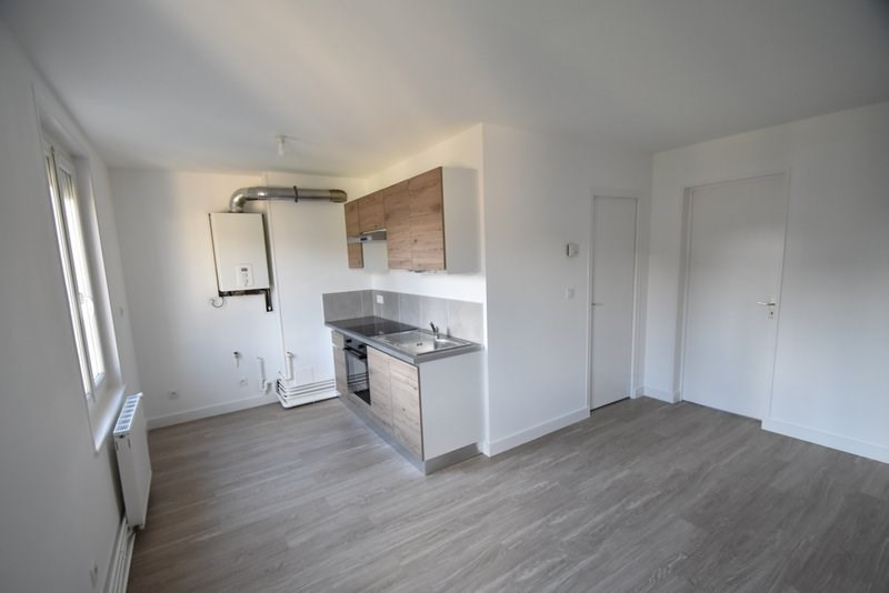 Location appartement St lo 461€ CC - Photo 1