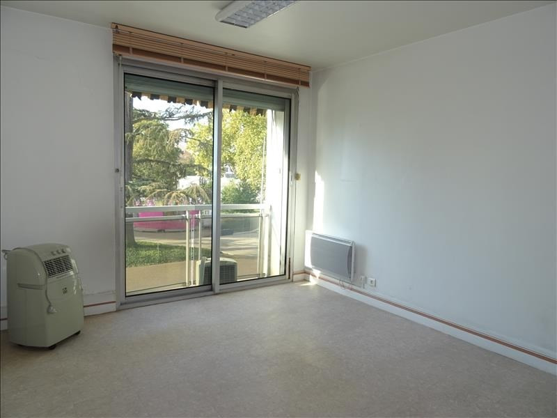 Rental apartment Roanne 390€ CC - Picture 2