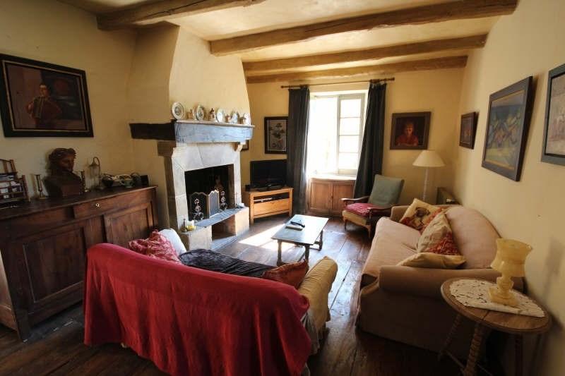 Deluxe sale house / villa Varen 385000€ - Picture 3
