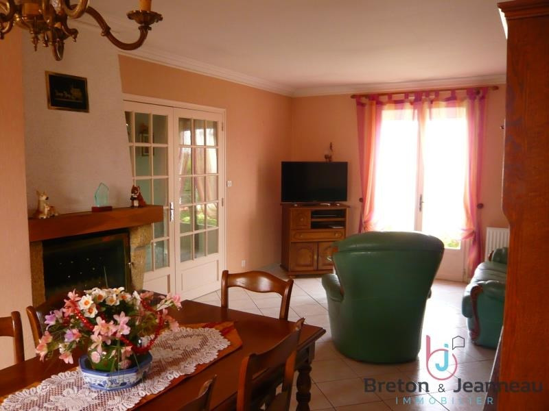 Vente maison / villa Change 176 800€ - Photo 5
