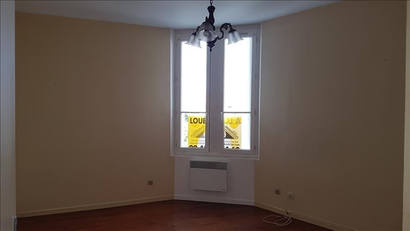 Rental apartment Argent sur sauldre 399€ CC - Picture 3