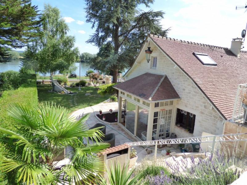 Sale house / villa Les andelys 249000€ - Picture 9