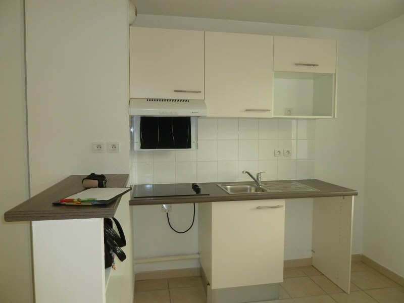 Location appartement Canet plage 720€ CC - Photo 2