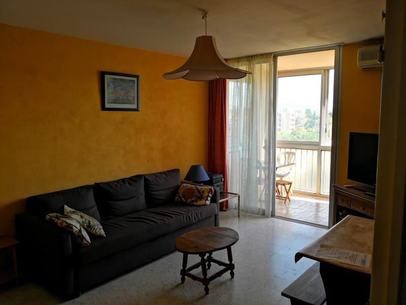 Sale apartment Toulon 168000€ - Picture 8