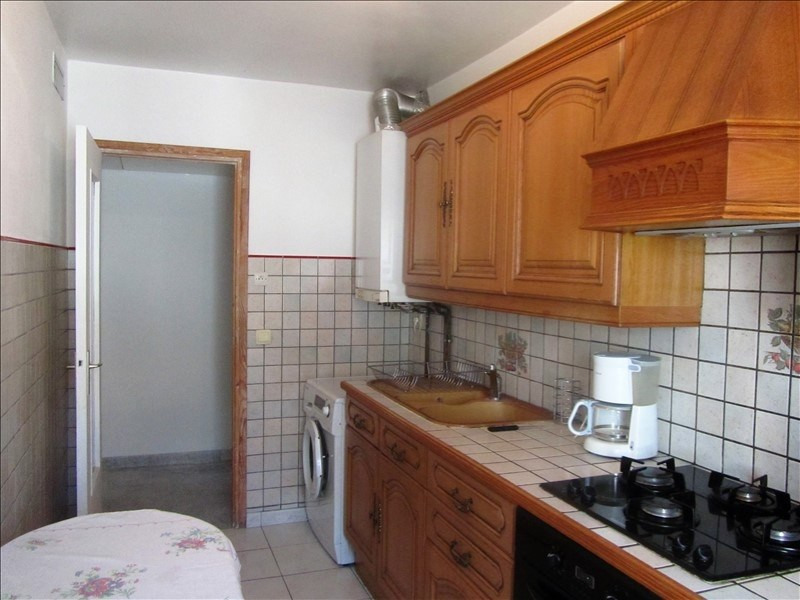 Revenda apartamento Le golfe juan 222600€ - Fotografia 2