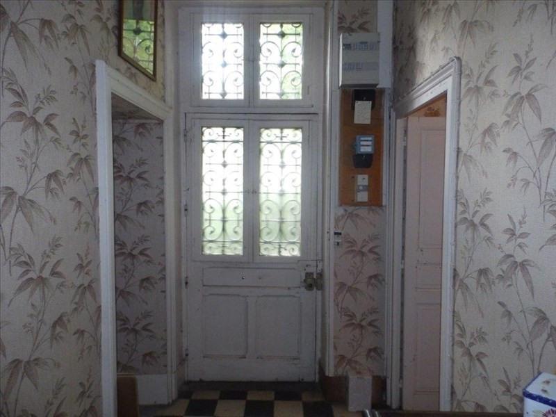 Revenda casa Moulins 192000€ - Fotografia 4