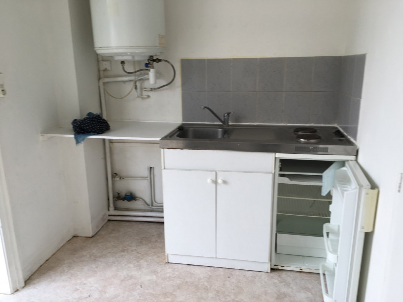 Vente appartement Lille 97 000€ - Photo 1