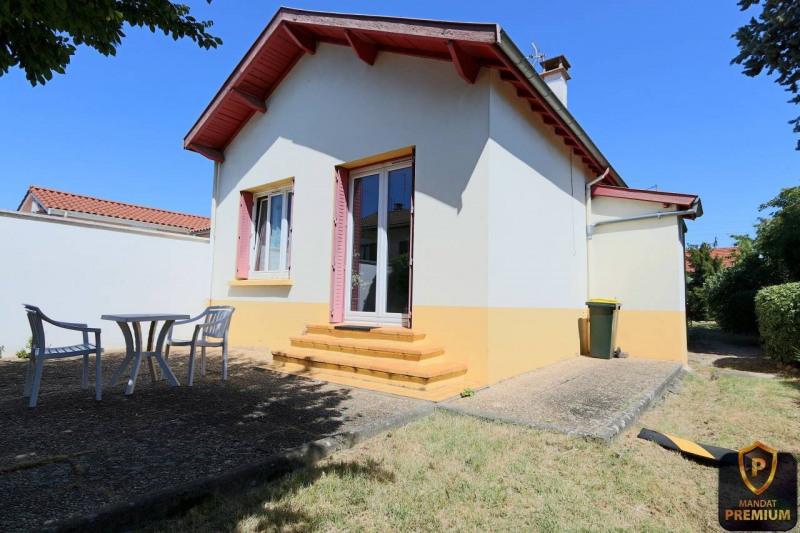 Vente maison / villa Vaulx-en-velin 275000€ - Photo 10