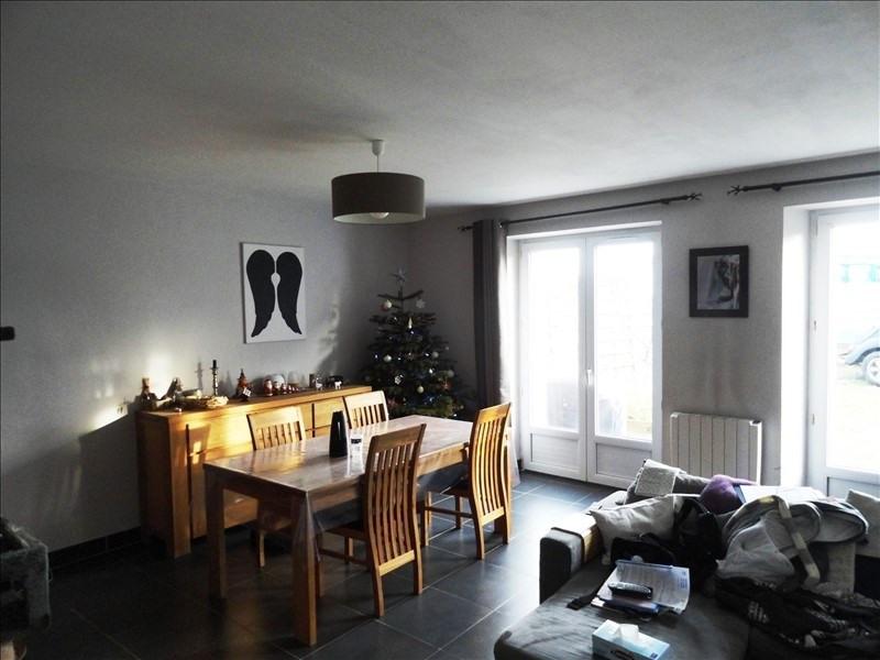 Vente maison / villa Getigne 153900€ - Photo 5