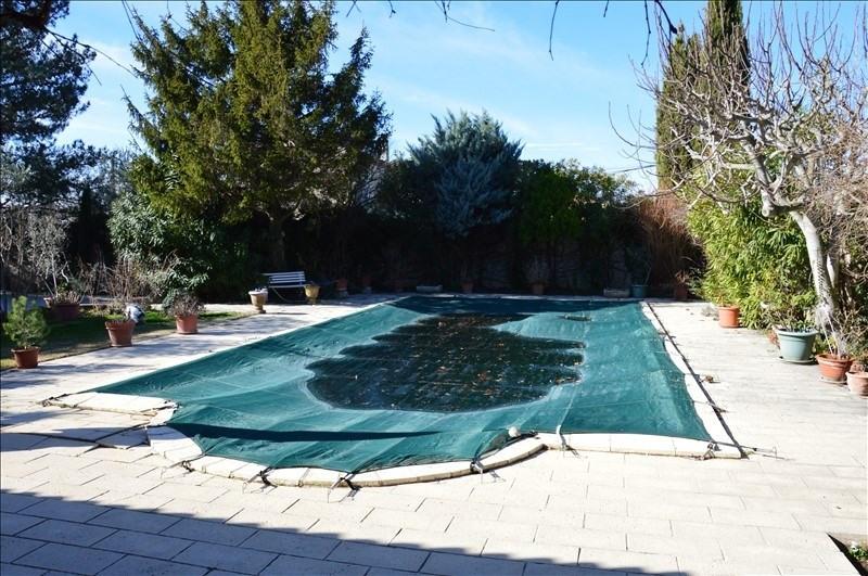 Deluxe sale house / villa Pernes les fontaines 728000€ - Picture 6