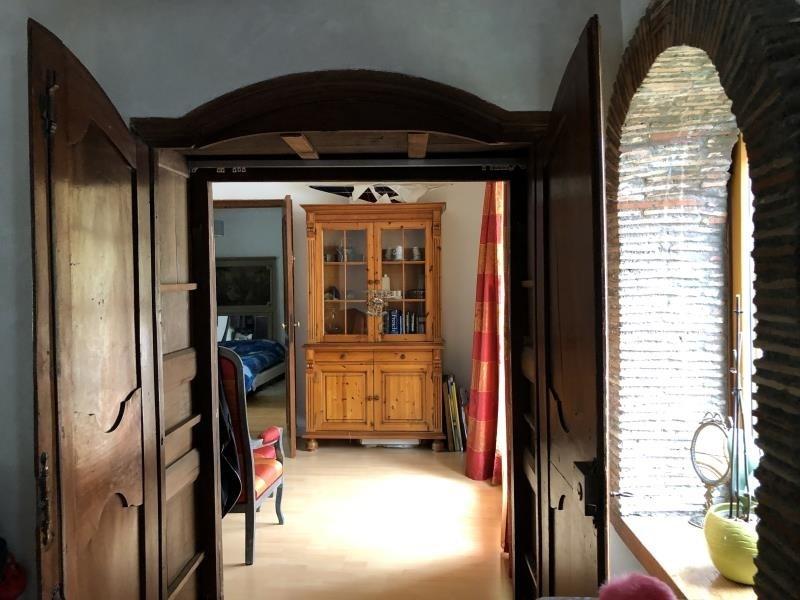 Sale house / villa St martin la garenne 242000€ - Picture 12