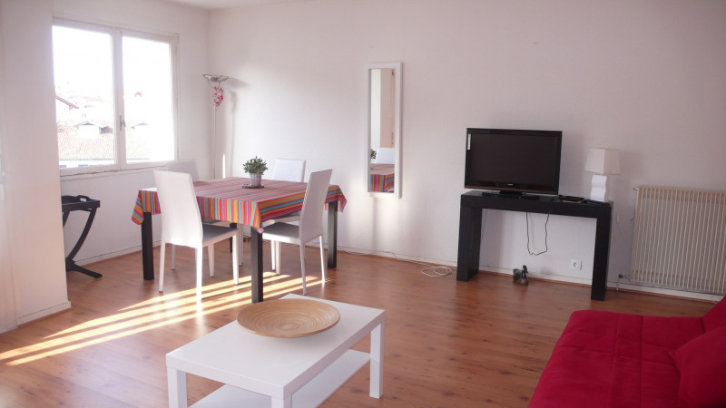 Vacation rental apartment Ciboure 935€ - Picture 2