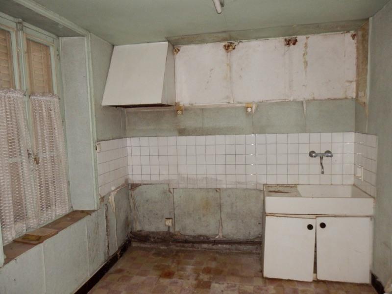 Vente maison / villa Angers 40500€ - Photo 3