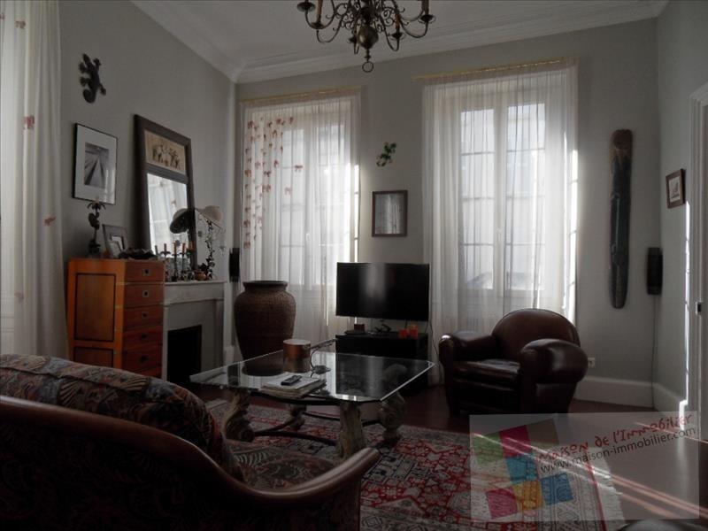 Vente maison / villa Cognac 321000€ - Photo 4