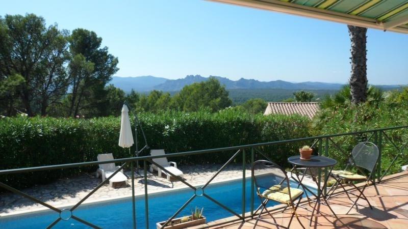 Deluxe sale house / villa Roquebrune sur argens 649000€ - Picture 2